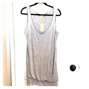 Micheal kors studded dress NWT